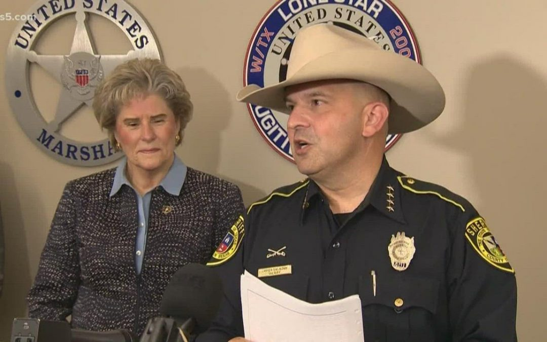 Task force apprehends close to 70 fugitives in Bexar County