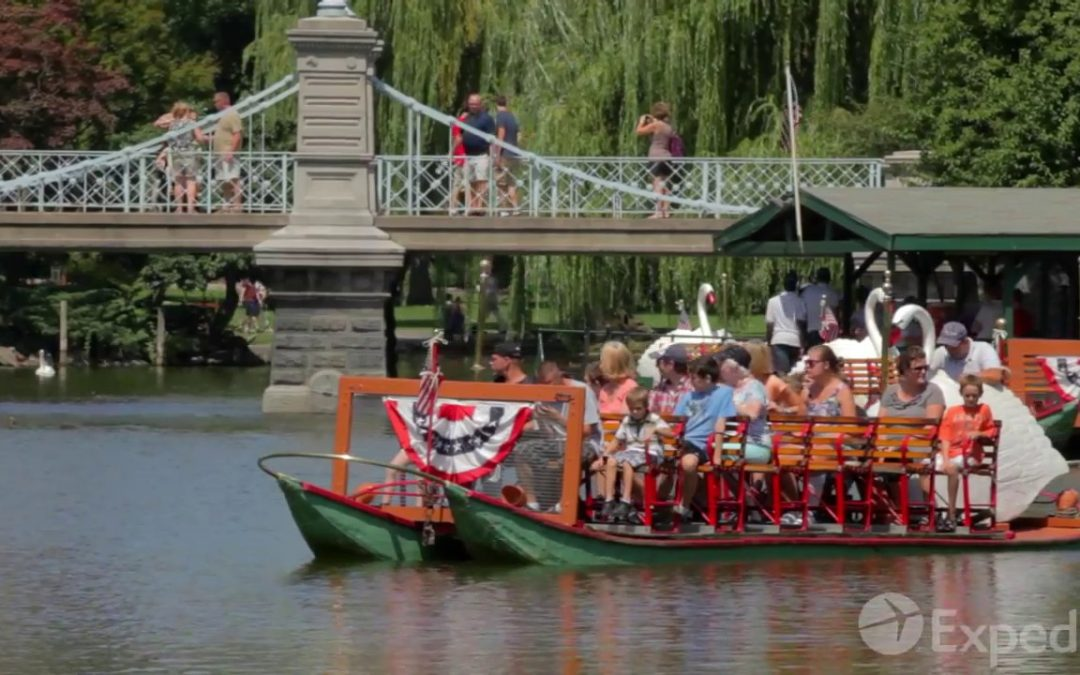 The beautiful City of USA – Boston Vacation Travel Guide Expedia