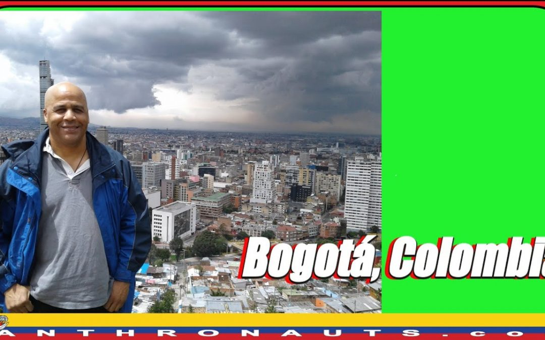Bogota : Top Things To Do    Colombia Places, Part 1