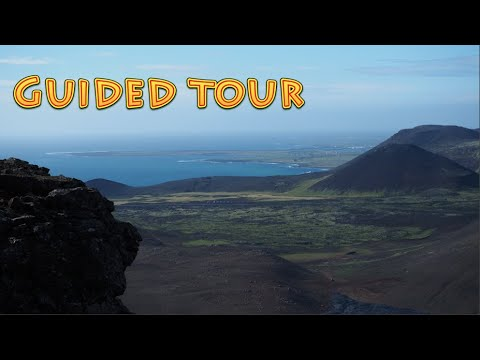 GUIDED TOUR // Iceland