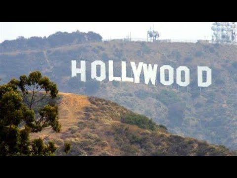 Driving Tour Los Angeles – Drive in Los Angeles, California, 4K   HOLLYWOOD LA TRAVEL 2021 USA